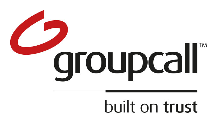 Groupcall logo